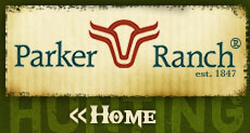 Parker Ranch Hunting Home