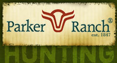 Parker Ranch Hunts
